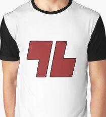 Trainer Red 96 Shirt Graphic T-Shirt