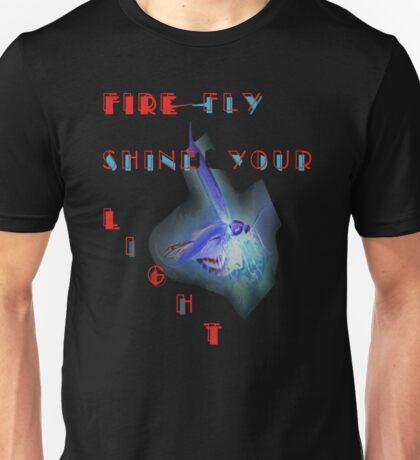 MvS-Firefly T-Shirt