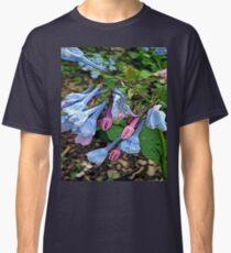 FloralFantasia 29 Classic T-Shirt
