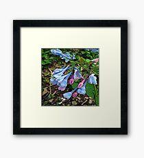FloralFantasia 29 Framed Print