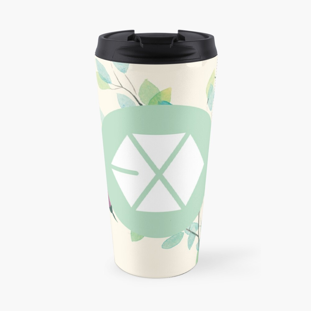 EXO Thermobecher