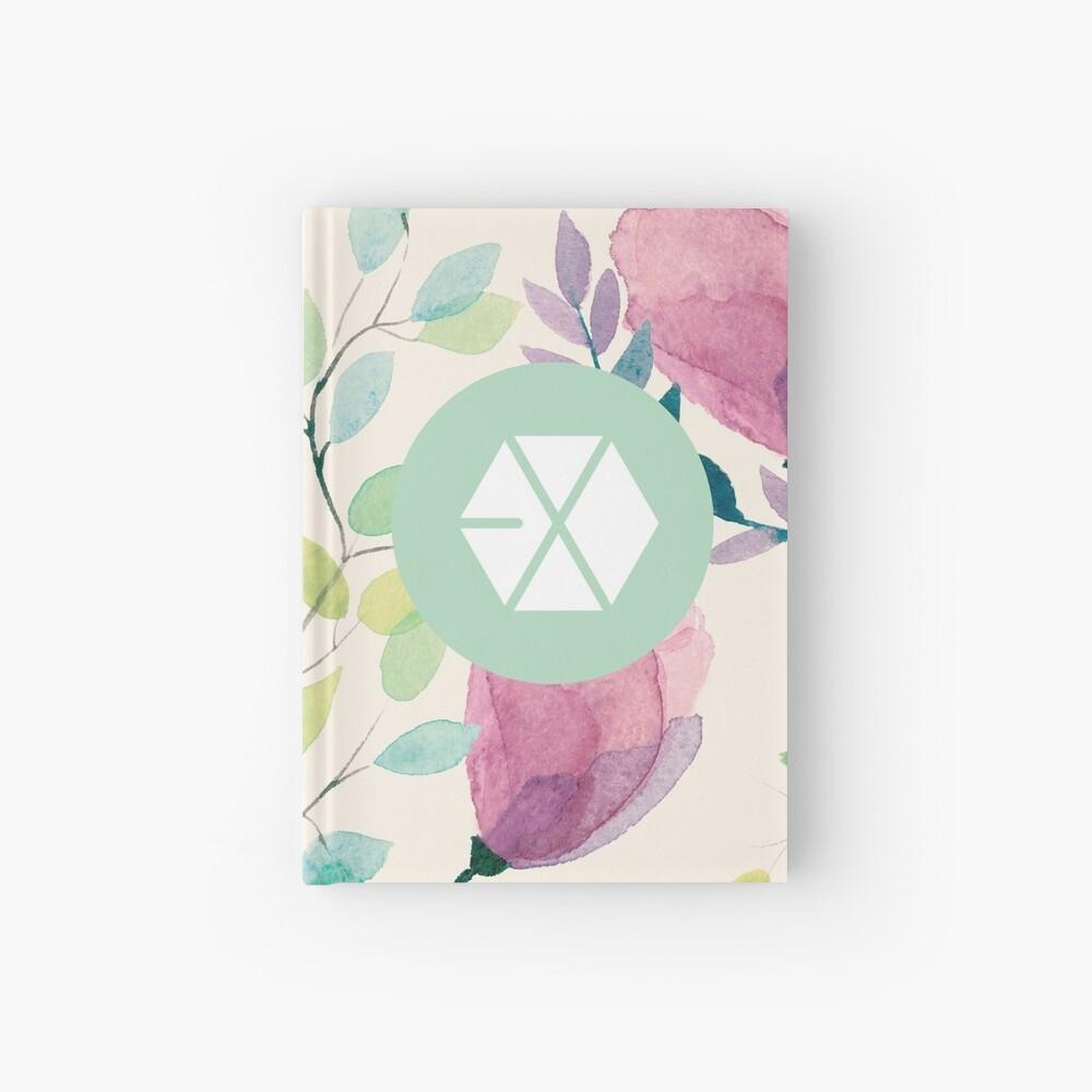 EXO Notizbuch