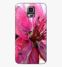 FloralFantasia 30 Case/Skin for Samsung Galaxy
