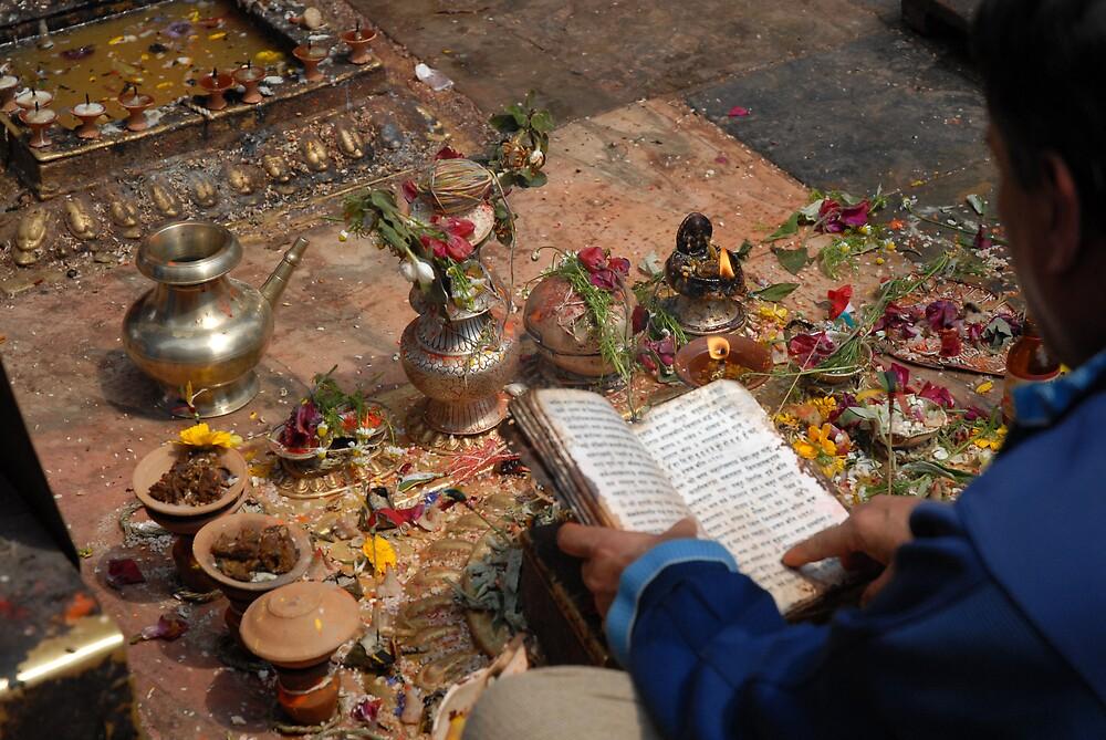 Prayer by Shakti Hurst