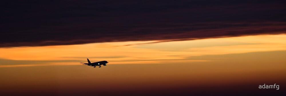 Flightpath by adamfg