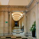 Town Hall Interior - South Shields by MidnightMelody