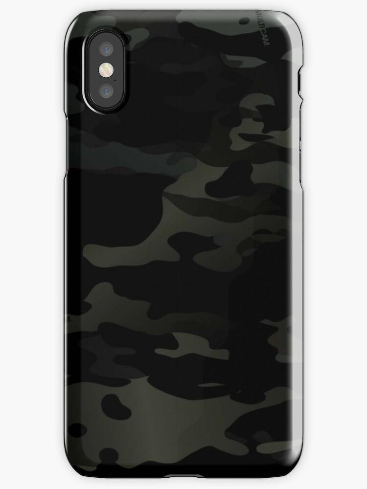 Multicam Iphone  Plus Case