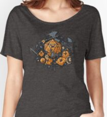 RPG United Women's Relaxed Fit T-Shirt