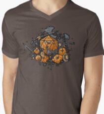 RPG United Men's V-Neck T-Shirt