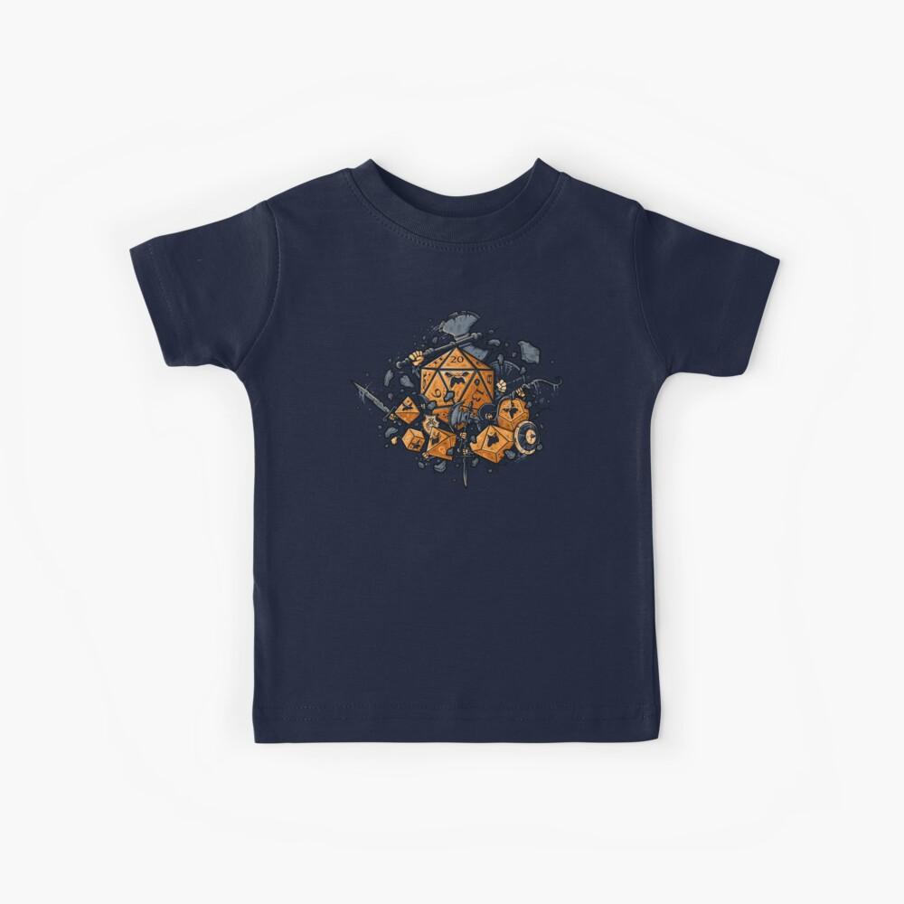 RPG United Kids T-Shirt
