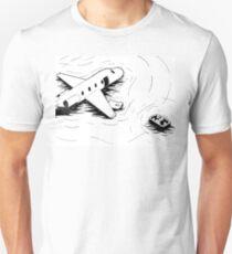 Emergency Landing T-Shirt