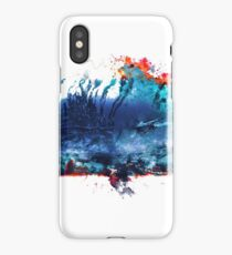 Subnautica iPhone Case/Skin