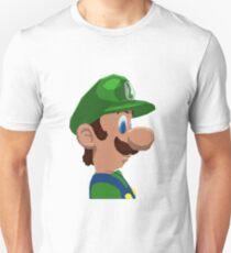 Mario's Brother Unisex T-Shirt