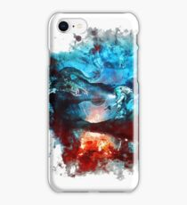 Subnautica iPhone Case/Skin