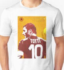 grazie totti T-Shirt