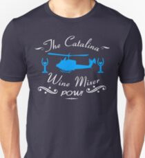 Stepbrothers - The Catalina Wine Mixer T-Shirt