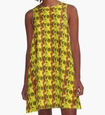 SUNDANCE A-Line Dress