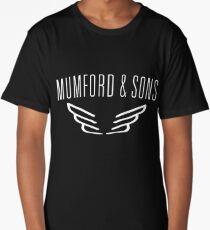Mumford Music Long T-Shirt
