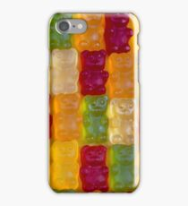 Gummy Bears for All iPhone Case/Skin