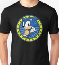 Shaka Sonic T-Shirt