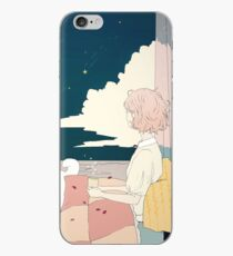 take a breather. iPhone Case