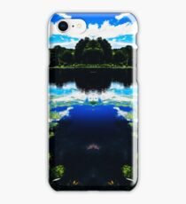 Untapped Nature iPhone Case/Skin