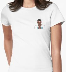 Frankie Womens Fitted T-Shirt