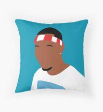 Frank Ocean Throw Pillow