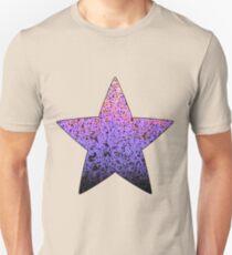 Color Dots Background G159 Unisex T-Shirt
