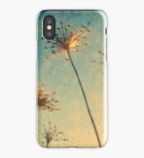Reach for the Sky - Through The Viewfinder (TTV) iPhone Case/Skin