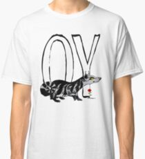 OY -  Sir Throcken of MidWorld Classic T-Shirt