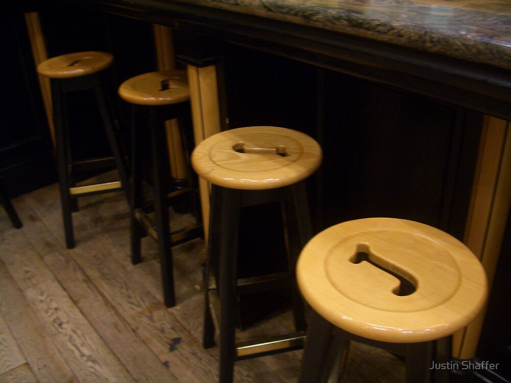 J Stools by Justin Shaffer