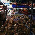Banana Stand  by lemontree