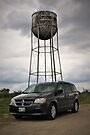 Dodge Grand Caravan by Stephen Thomas