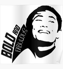 Gay Sulu tribute  Poster