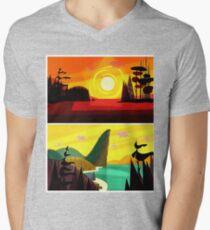 sunrise to sunset T-Shirt