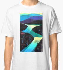 ocean rivers Classic T-Shirt