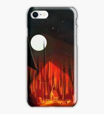 nighmare iPhone Case/Skin