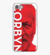 Jeremy Corbyn iPhone Case/Skin