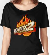 DDRMAX2 Women's Relaxed Fit T-Shirt