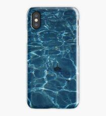 Diver iPhone Case