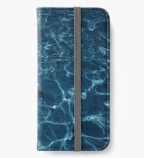 Diver iPhone Wallet/Case/Skin