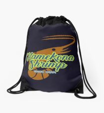 Kamekona 01 Drawstring Bag