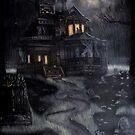 Creep House by Kayla Ascencio