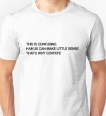 Covfefe, a Haiku T-Shirt