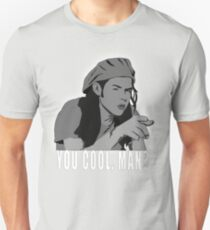 Dazed and Confused You Cool, Man Vintage Summer Gift Tshirt T-Shirt