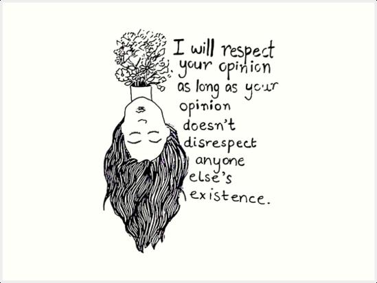 RESPECT by thecrazyones