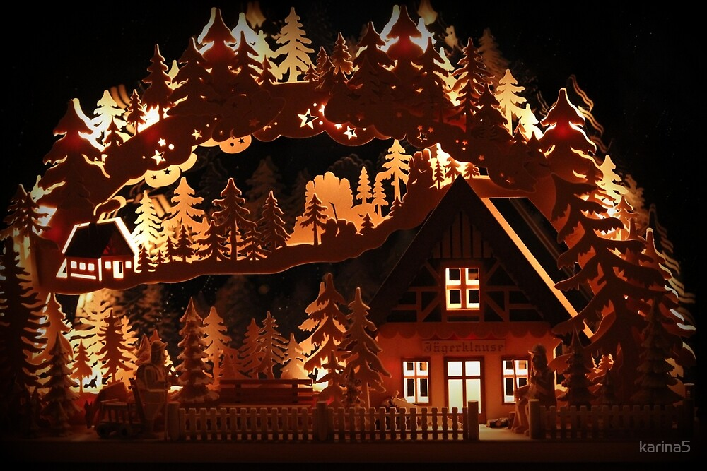 Merry Christmas by karina5