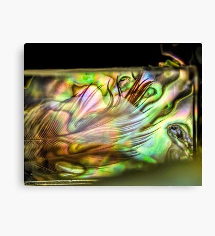 Charm a Rainbow Canvas Print