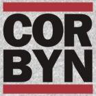 Corbyn by UyaUya
